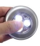 LEDS PARA ARMARIOS TACTIL PACK DE 10